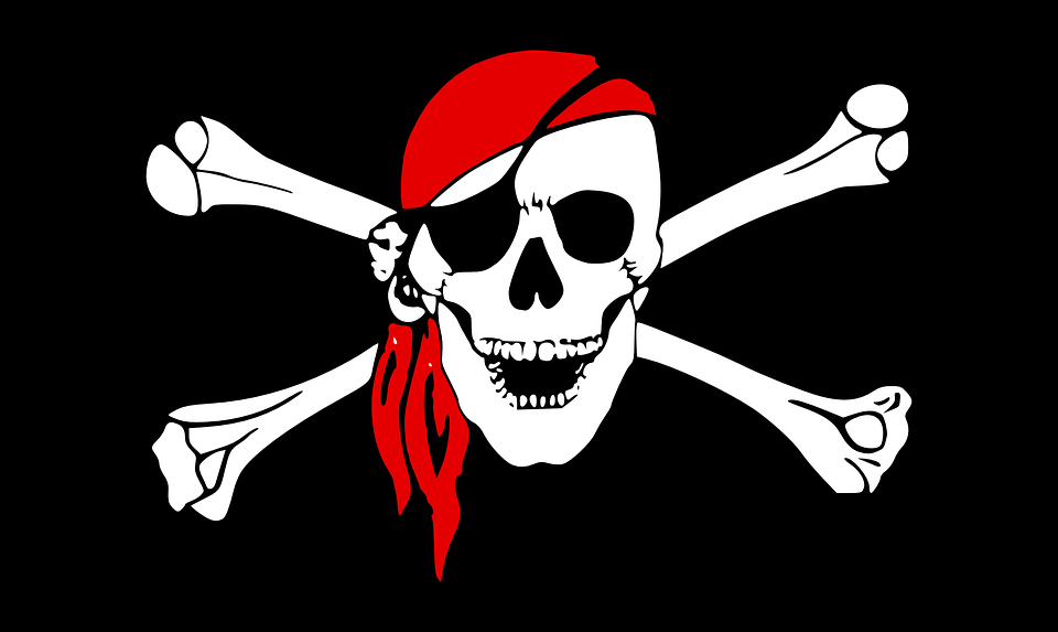 Lifestyle Glitz - Pirates