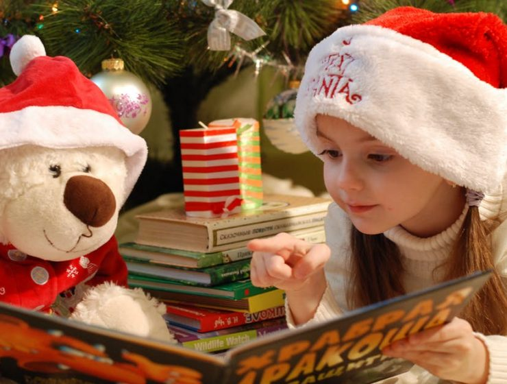 Lifestyle Glitz - gift ideas for children