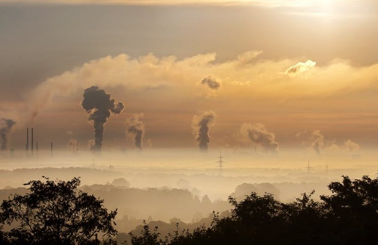 Lifestyle Glitz - CO2 Could Spike