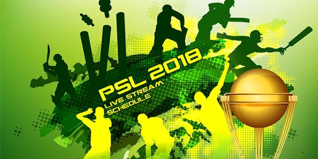 Lifestyle Glitz - Pakistan Super League 2018