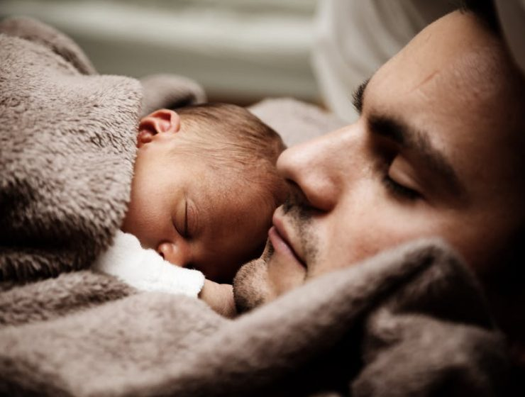Lifestyle Glitz - parenting tips for fathers