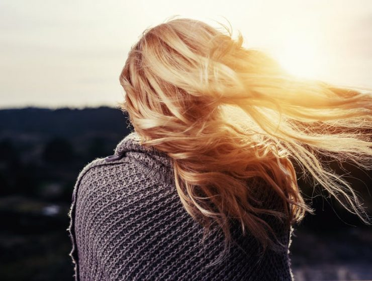 Lifestyle Glitz - Tips to Make Your Hair Grow Faster