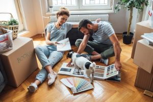 What To Look For In A House If You Have Pets