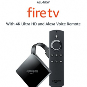 Amazon Music Unlimited – FireTV