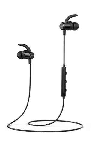 Anker Bluetooth SoundBuds Headphones