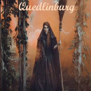 The Witch of Quedlinburg