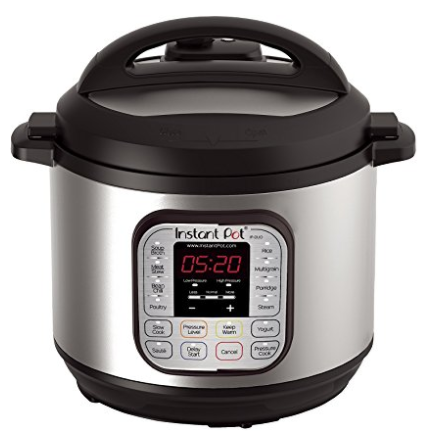 Instant Pot 7-in-1 Multi-Functional Pressure Cooker