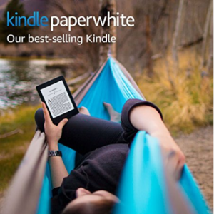 Kindle Paperwhite Reader
