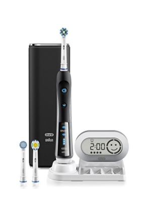Oral-B Pro 7000 SmartSeries Electric Toothbrush with Bluetooth Connectivity