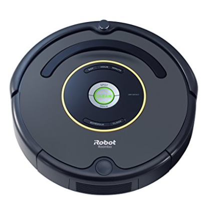 iRobot Roomba 652 Robotic Vacuum Cleaner