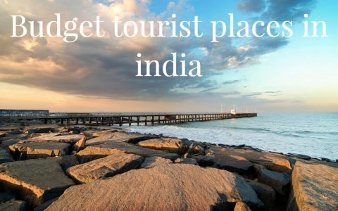 Lifestyle Glitz - Tourist Places in India - Best budget travel