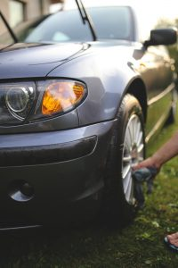 Lifestyle Glitz - How to clean the inside of your car