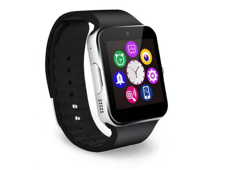 Lifestyle Glitz - 6 Best Smart Watches Available Online in Pakistan 1