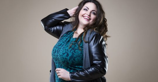Lifestyle Glitz - Designer Plus Size Clothing