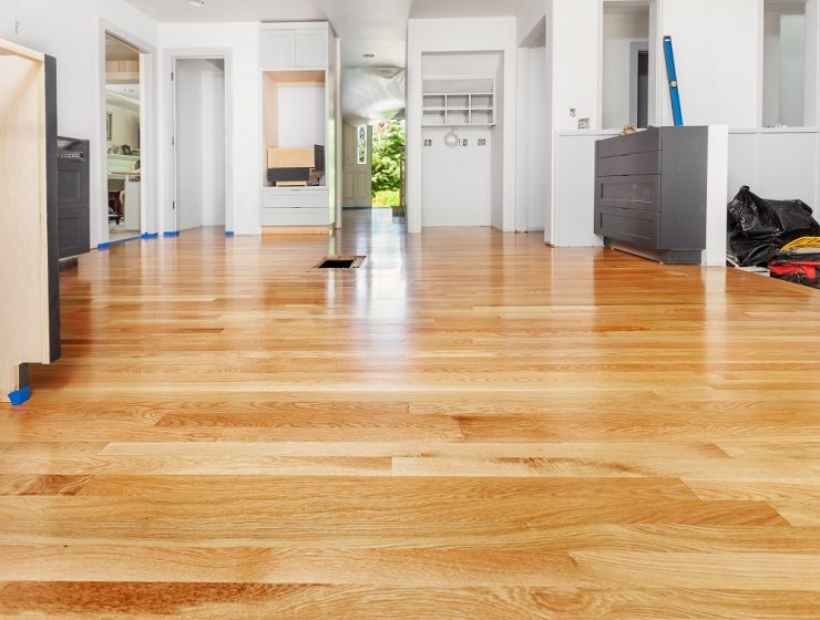 Lifestyle Glitz - Timber Flooring 2