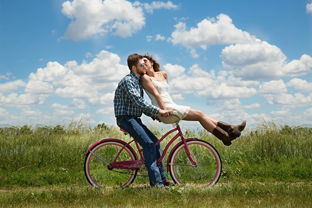 Why Having Common Interests Is Good For Your Relationship