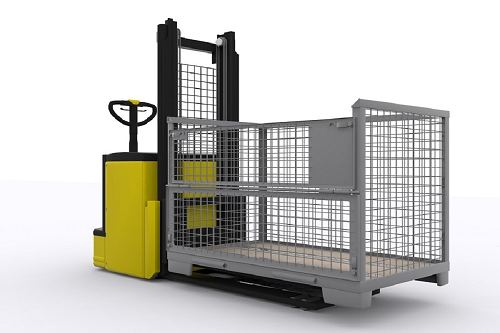 Lifestyle Glitz - Transport Cages 1