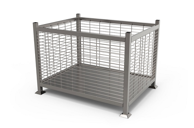 Lifestyle Glitz - Transport Cages 2