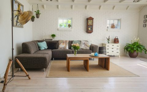 Lifestyle Glitz - space saving ideas for your house