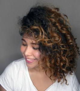 4 Ways to Tame Your Naturally Curly Hair
