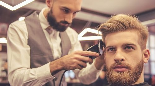 What to Look for In a Professional Men Hairdresser
