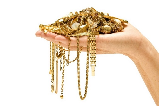 Lifestyle Glitz - gold buyers