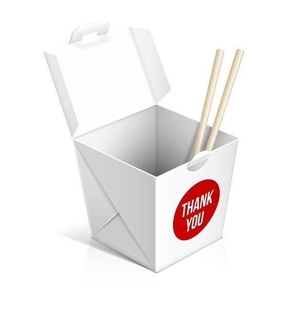 Chinese Food Packaging Box | Lifestyleglitz