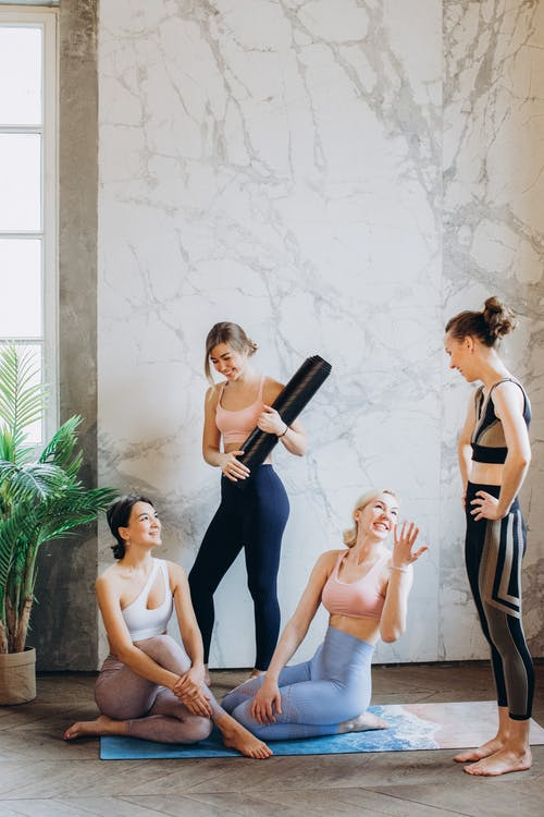 right yoga wear | lifestyleglitz