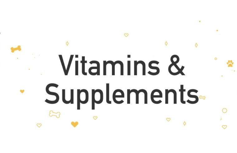 pet-vitamins-and-supplement